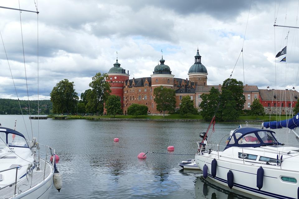 Törnvorschlag Stockholm Schären