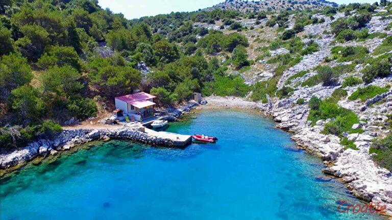 Törnvorschlag für das Segelrevier Kroatien Nord - Istrien und Umgebung