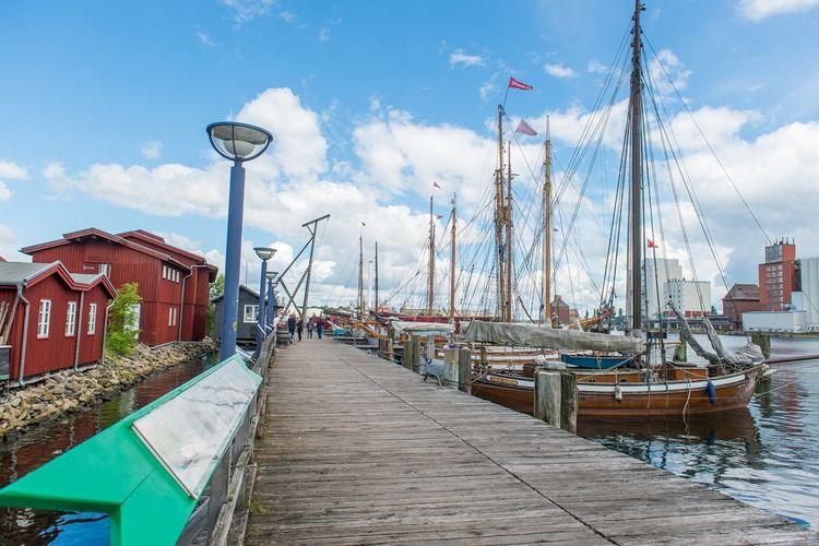 Törnvorschlag für das Segelrevier dänische Südsee