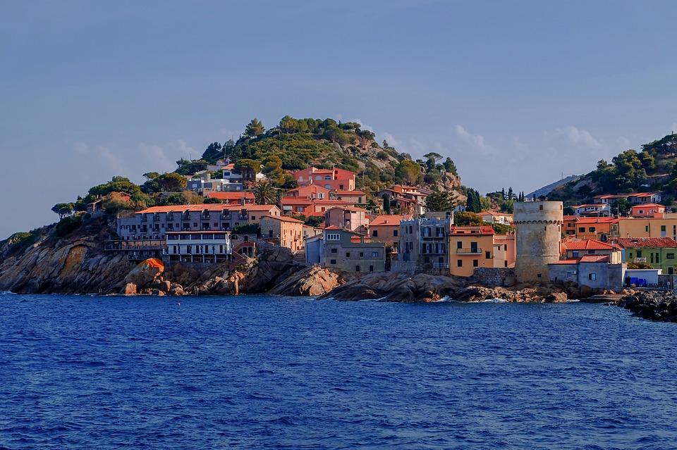 Törnvorschläge Toskana