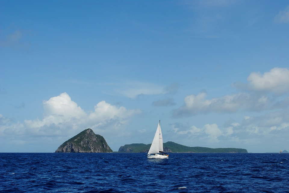 Yachtcharter British Virgin Islands