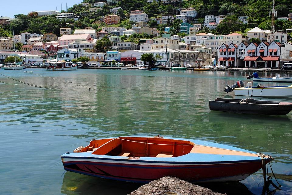 Yachtcharter Karibik