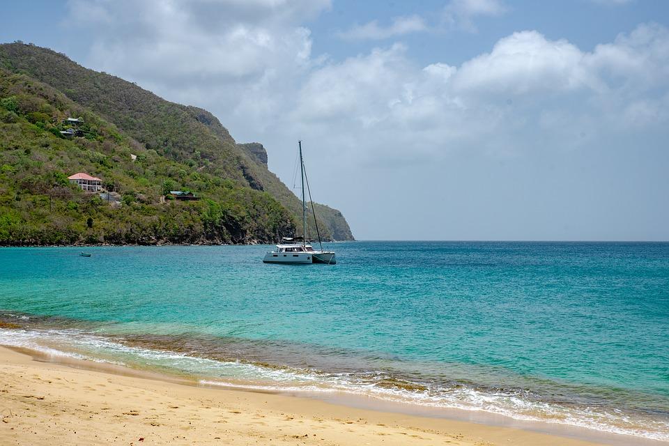 Yachtcharter St. Vincent Grenadines