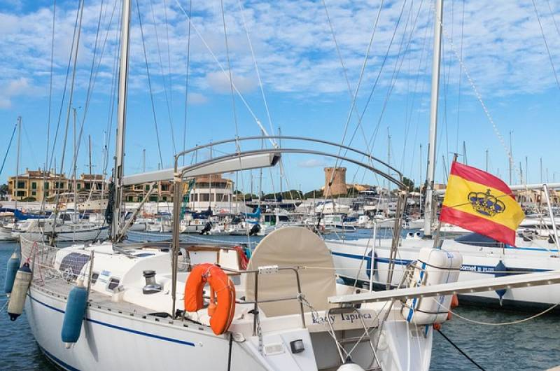 Törnvorschlag Mallorca ab Palma