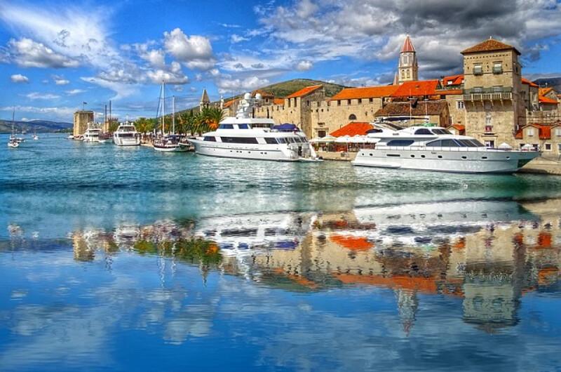 Törnvorschlag Liparische Inseln ab Sizilien