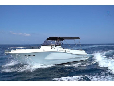 Atlantic 750 Atlantic 750 I