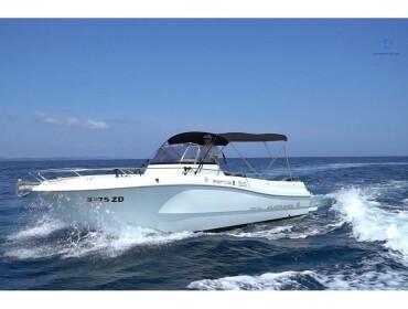 Atlantic 750 Atlantic 750 II