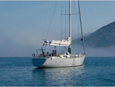 Baltic Yachts b58 Akoya