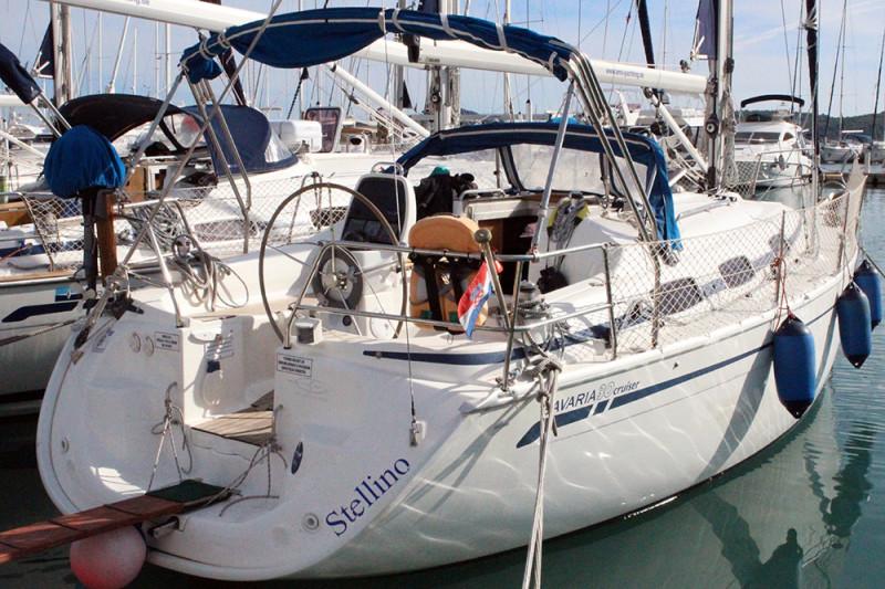 Bavaria 30 Cruiser Stellino