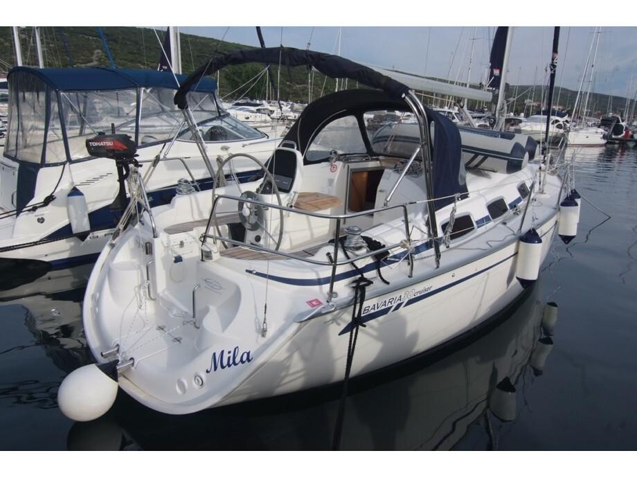 Bavaria 30 Cruiser MILA