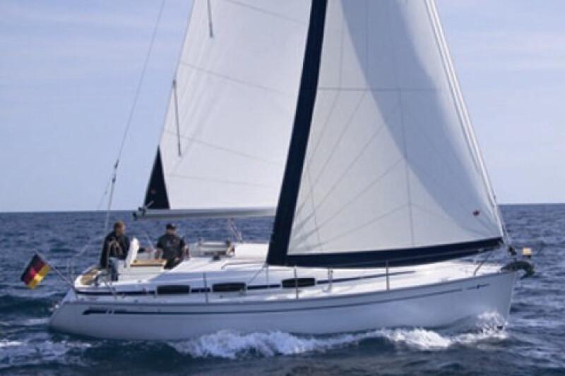 Bavaria 30 Cruiser Nina