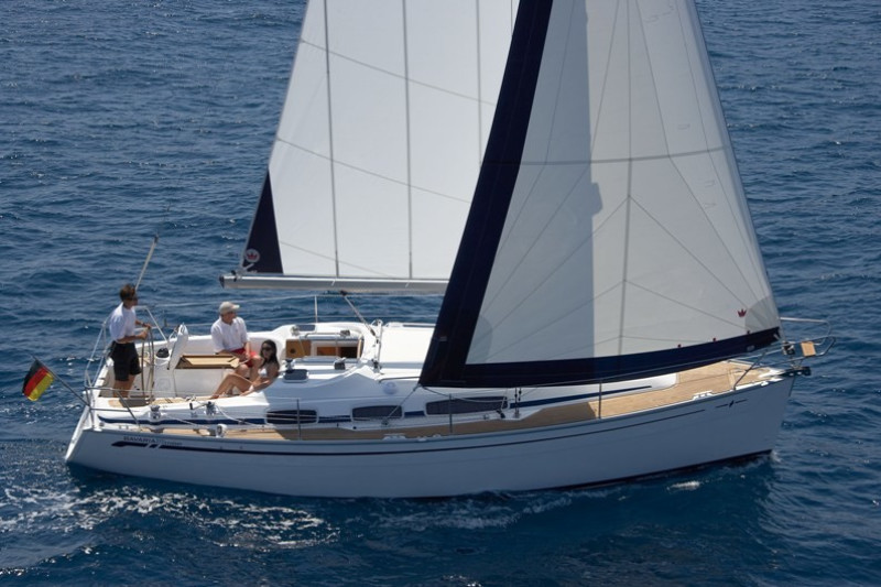 Bavaria 31 Cruiser Achi