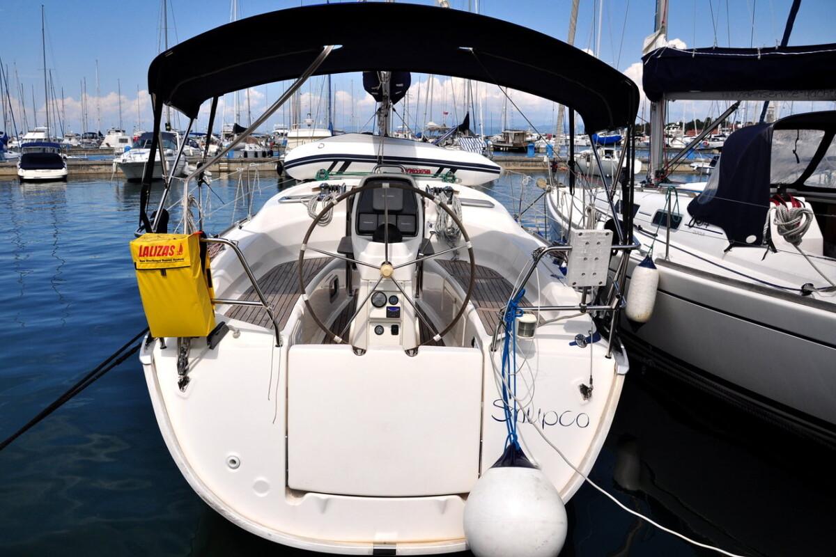Bavaria 31 Cruiser Snupco