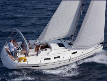 Bavaria 32 Cruiser Roxy