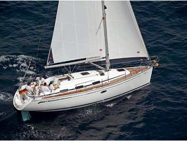 Bavaria 33 Cruiser Kate