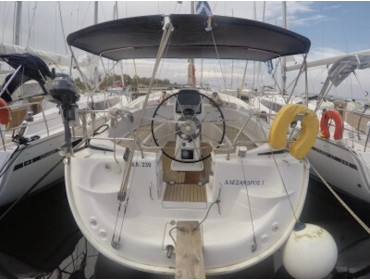 Bavaria 33 Sea Sail 2