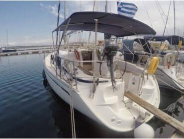 Bavaria 33 Sea Sail 1