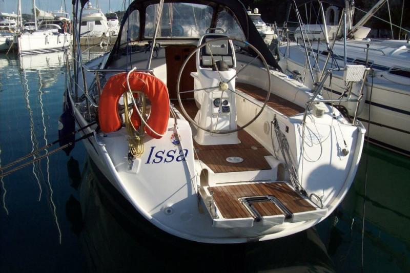 Bavaria 34 Cruiser Issa