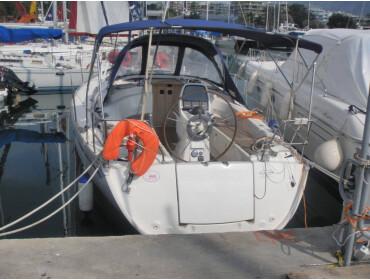 Bavaria 34 Cruiser Ivi