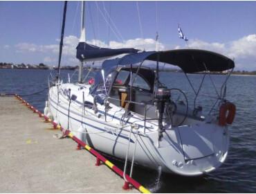 Bavaria 34 Cruiser catsa