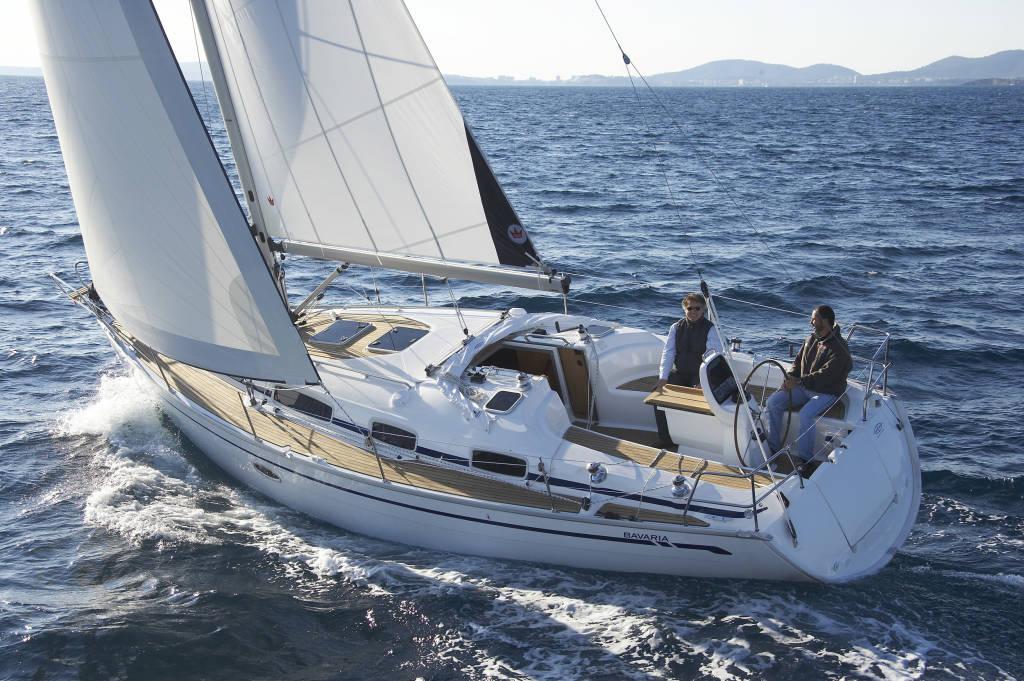 Bavaria 35 Cruiser B35-1