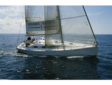 Bavaria 35 Match NorthWind I / one ways on request