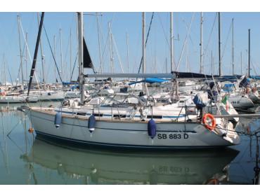 Bavaria 38 Ocean Al Dente
