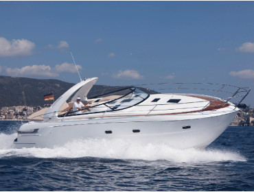 Bavaria 38 Sport Dream 4