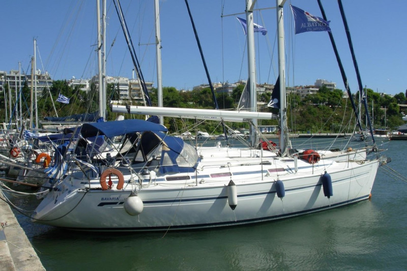 Bavaria 38 Meander