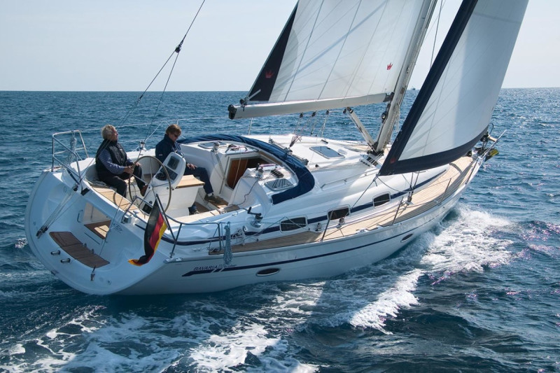 Bavaria 39 Cruiser Martina
