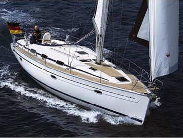 Bavaria 39 Cruiser Martina