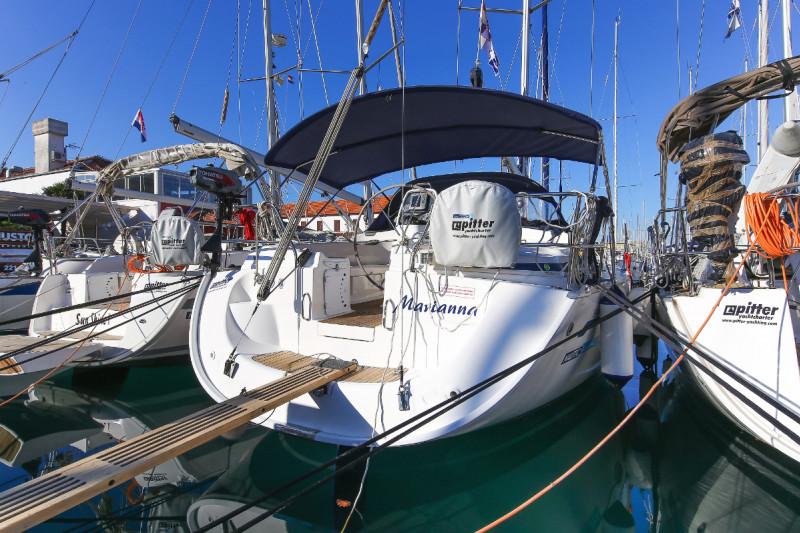 Bavaria 39 Cruiser Marianna