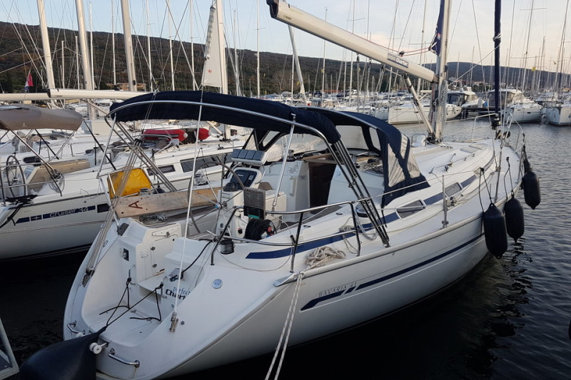 Bavaria 41 Azzurro- renewed 2017