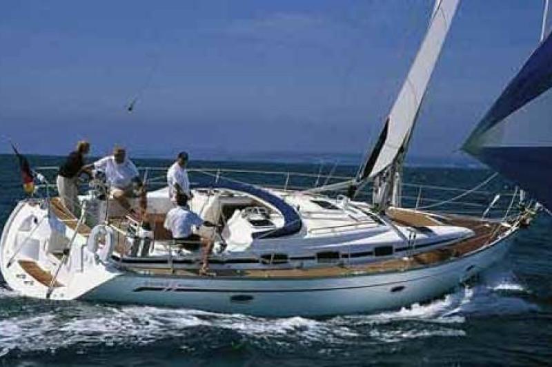 Bavaria 42 Cruiser Xela