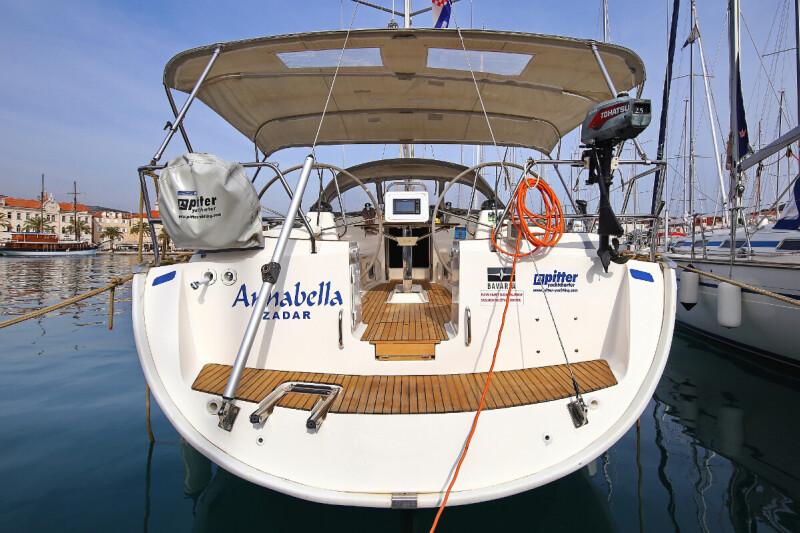 Bavaria 43 Cruiser Annabella