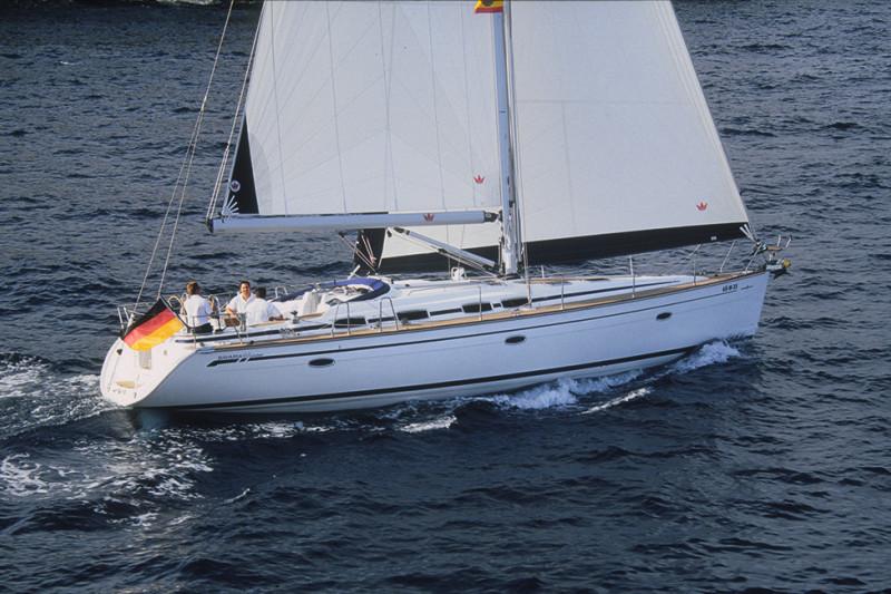 Bavaria 46 Cruiser Murter