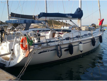Bavaria 46 Cruiser Malice