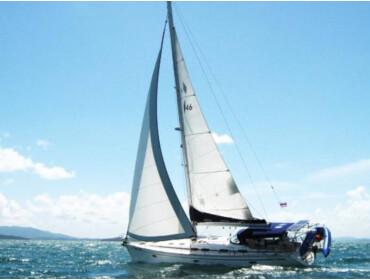 Bavaria 46 Cruiser Uhuru