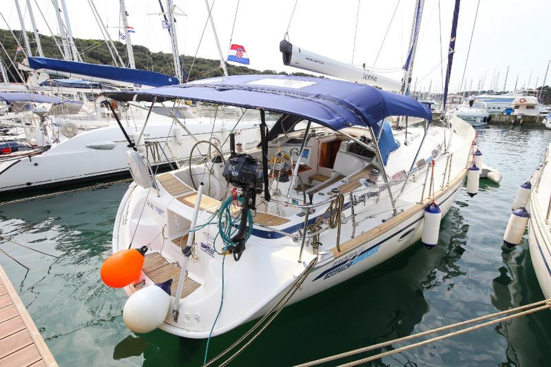 Bavaria 46 Cruiser SchickiMicki
