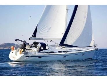 Bavaria 46 Cruiser Joana