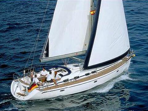 Bavaria 46 Cruiser Praslin
