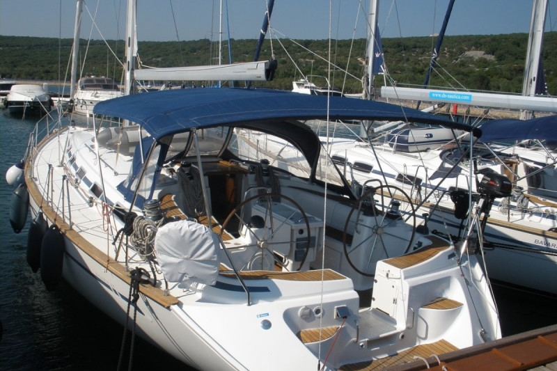 Bavaria 49 Tinna -  renewed 2018