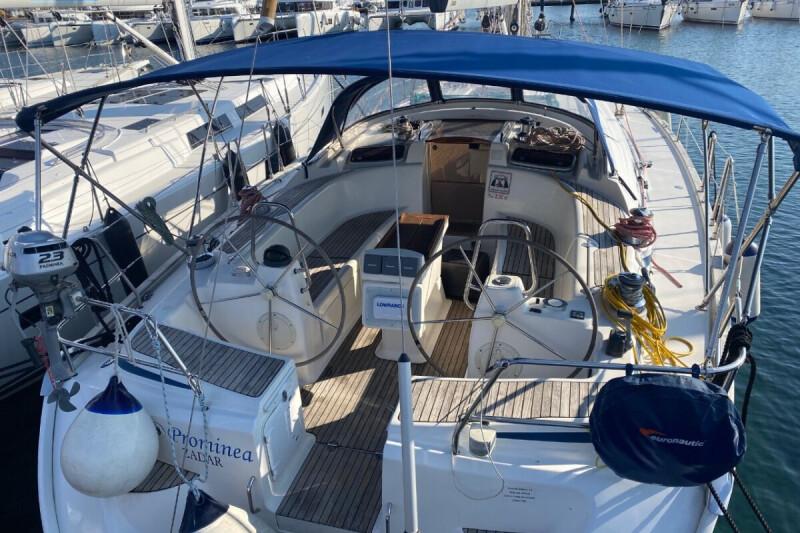 Bavaria 50 Cruiser Prominea
