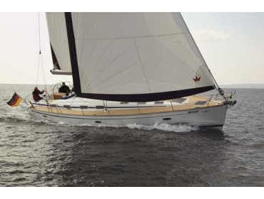 Bavaria 50 cruiser Prominea