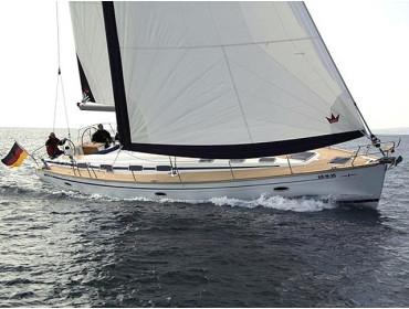 Bavaria 50 Cruiser Ouranos