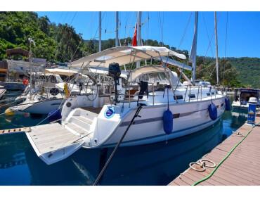 Bavaria 50 Cruiser MINA