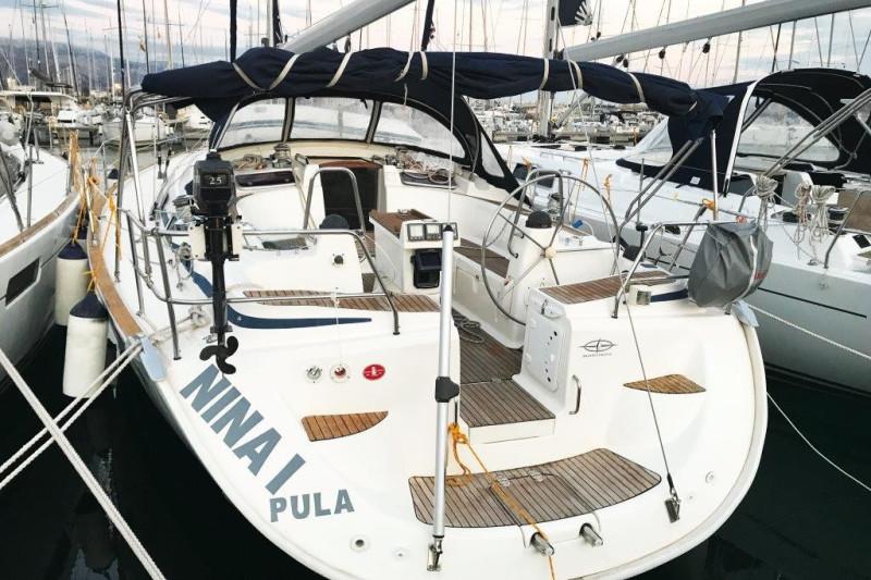 Bavaria 50 Cruiser Nina I