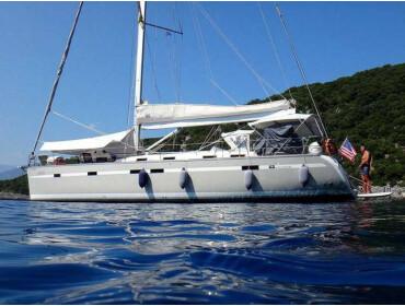 Bavaria 55 Cruiser VG