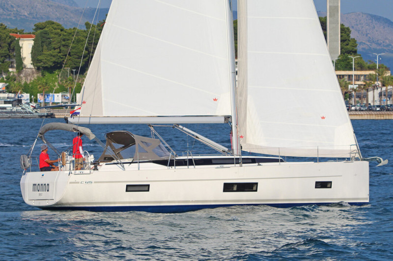 Bavaria C45 Style Manna