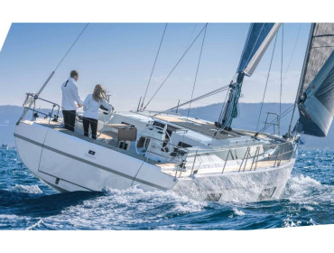 Bavaria C45 BRAND NEW